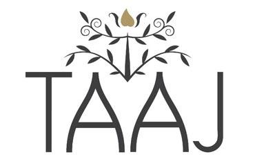 Produits de la marque Taaj à Aix-les-Bains